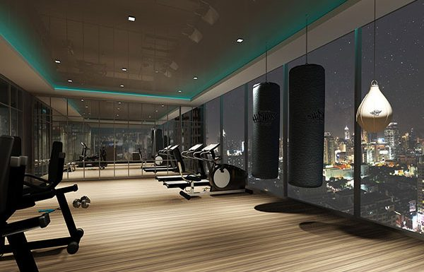 M-Thonglor10-Bangkok-condo-for-sale-Skyscape-Gym-&-Aeroboxing