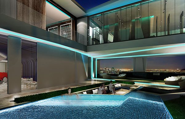 M-Thonglor10-Bangkok-condo-for-sale-Swiming-Pool